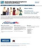 Methodist Hospital Employees Federal Credit Union