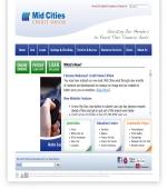 Mid-cities Credit Union