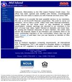 Mid-island Federal Credit Union