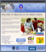 Midland Co-op Credit Union