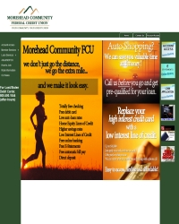Morehead Community Federal Credit Union