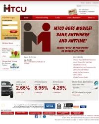 Mtcu Credit Union