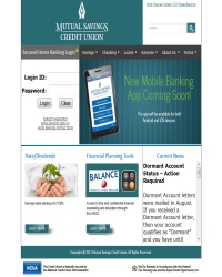 Mutual Savings Credit Union