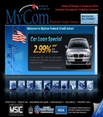 Mycom Federal Credit Union