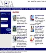 North Carolina Press Association Federal Credit Union