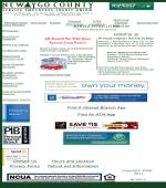 Newaygo County Service Employees Credit Union