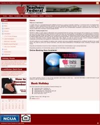Northeast Texas Teachers Federal Credit Union