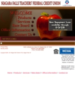 Niagara Falls Teachers Federal Credit Union