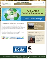Northern Redwood Federal Credit Union