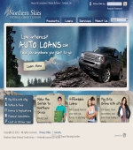 Northern Skies Federal Credit Union