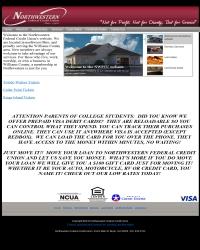 Northwestern Federal Credit Union