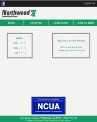 Northwood Federal Credit Union