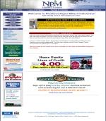 Northern Paper Mills Credit Union