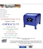 Oshkosh Postal Employees Credit Union