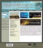 Ontario Public Employees Federal Credit Union