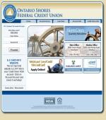 Ontario Shores Federal Credit Union