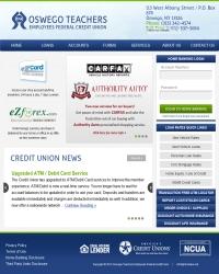 Oswego Teachers Employees Federal Credit Union