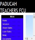 Paducah Teachers Federal Credit Union