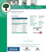 Palmetto Trust Federal Credit Union