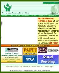 Pan Amoco Federal Credit Union