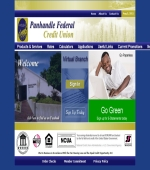 Panhandle Federal Credit Union