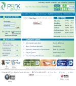 Park Community , Inc. Credit Union