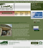 Parks Heritage Federal Credit Union