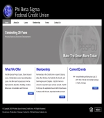 Phi Beta Sigma Federal Credit Union