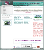 P C Federal Credit Union