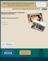 Pennformer Community Federal Credit Union