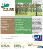 Pine Belt Federal Credit Union