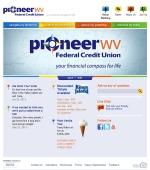 Pioneer West Virginia Federal Credit Union
