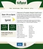 Pocatello Simplot Credit Union