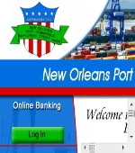 N.o. Port Commission Employees Credit Union
