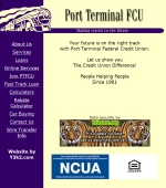Port Terminal Federal Credit Union