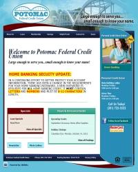 Potomac Federal Credit Union