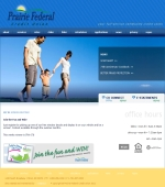 Prairie Federal Credit Union Usacreditunions Com