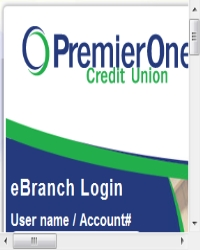 Premier One Credit Union