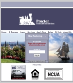 Proctor Federal Credit Union
