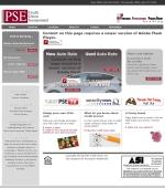 Pse , Inc. Credit Union