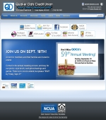 Quaker Oats Credit Union