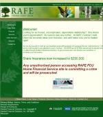 Rafe Federal Credit Union