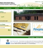 Red River Mill Employees Federal Credit Union