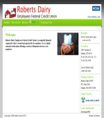 Roberts Dairy Employees Federal Credit Union
