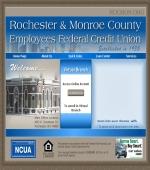 Rochester & Monroe Co Emp Federal Credit Union