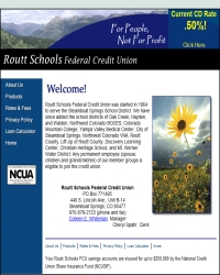Routt Federal Credit Union
