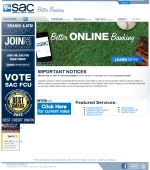 Sac Federal Credit Union