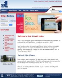 Safe 1 Credit Union