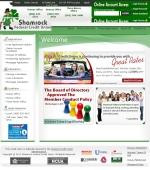 Shamrock Federal Credit Union