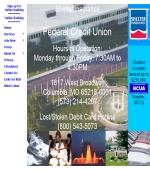 Shelter Insurance Federal Credit Union
